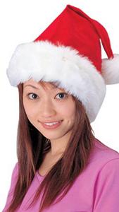 クリスマスグッズ・サンタ帽子